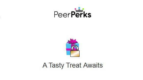 PeerPerks logo