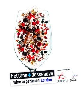 Desseauve + Bettane Wine Experience